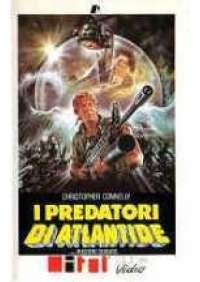 I Predatori di Atlantide