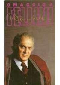 I Protagonisti di Fellini/Fellini nel cestino (2 Vhs)