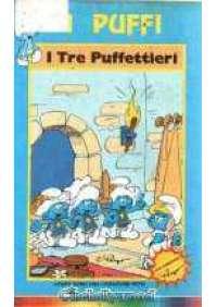 I Puffi - I Tre Puffettieri
