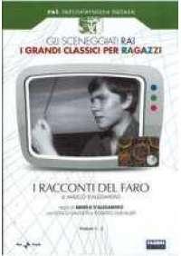 I Racconti del faro (2 dvd)