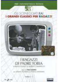I Ragazzi di Padre Tobia (3 dvd)