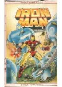 Ironman - Volume 4