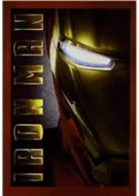 Iron Man (Limited Steel Book) (2 Dvd)