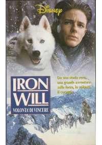 Iron Will - Volonta' di vincere