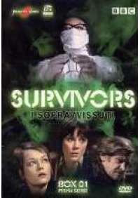 I Sopravvissuti - stagione 1 (4 dvd)