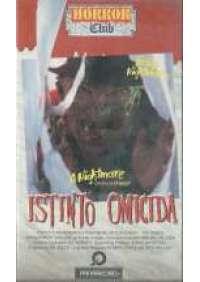 Freddy's Nightmares - Istinto Omicida