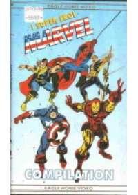 I Supereroi Marvel Compilation