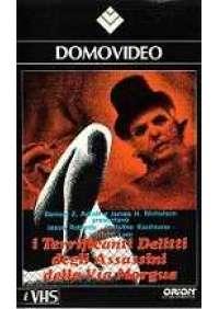 I Terrificanti delitti degli assassini della Via Morgue