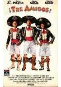 I Tre amigos