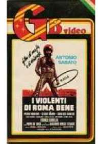 I Violenti di Roma bene