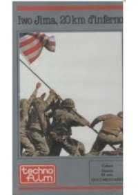 Iwo Jima 20 km d'inferno - Medaglie al valore