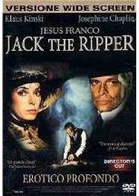 Jack the ripper - Erotico profondo