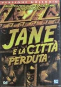 Jane e la citta' perduta