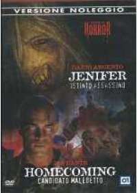 Jennifer/Homecoming