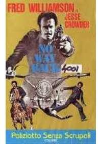 Jesse Crowder - Poliziotto senza scrupoli