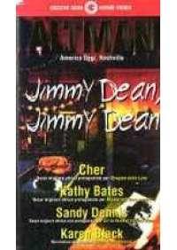 Jimmy Dean, Jimmy Dean