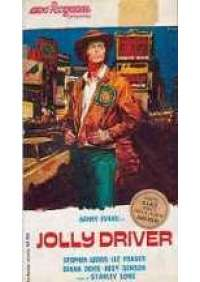 Jolly driver