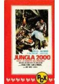 Jungla 2000 - Eva la Venere selvaggia