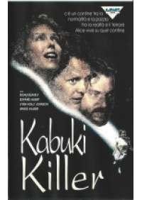 Kabuki Killer