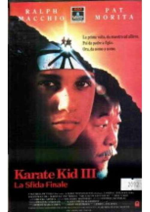 Karate Kid 3 - La Sfida finale