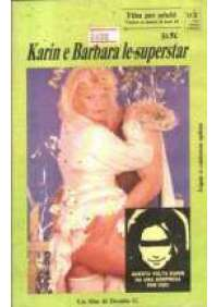 Karin e Barbara Superstar
