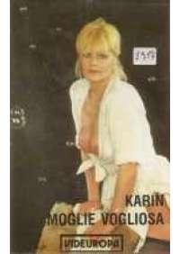 Karin moglie vogliosa