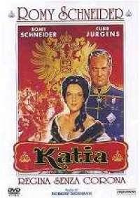 Katia - Regina Senza Corona