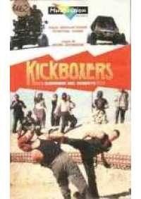 Kickboxers - I Guerrieri del deserto