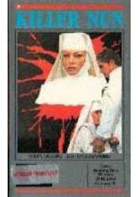 Killer Nun (Suor omicidi) (uncut - ed. francese)