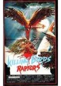 Killing birds raptors