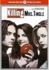 Killing Mrs. Tingle