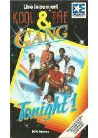 Kool & The Gang - Tonight