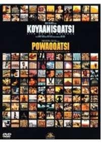 Koyaanisqatsi/Powaqqatsi (cofanetto 2 dvd)
