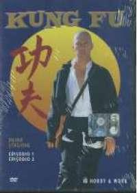 Kung Fu - Volume 2 (Episodio 1/2)