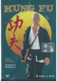 Kung Fu - Volume 3 (Episodio 3/4)
