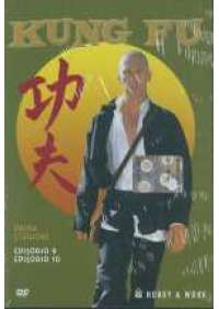 Kung Fu - Volume 6 (Episodio 9/10)