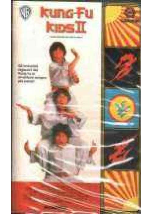 Kung Fu Kids II