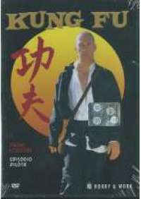 Kung Fu - Volume 1 (Episodio pilota)