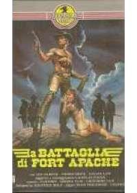 La Battaglia di Fort Apache