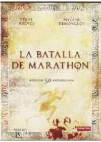 La Battaglia di Maratona