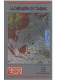 La Battaglia per Saipan/Peleliu, una terra che uccide