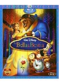 La Bella e la bestia (2 Blu Ray)