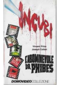 L'Abominevole Dr. Phibes