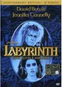 Labyrinth (2 dvd)