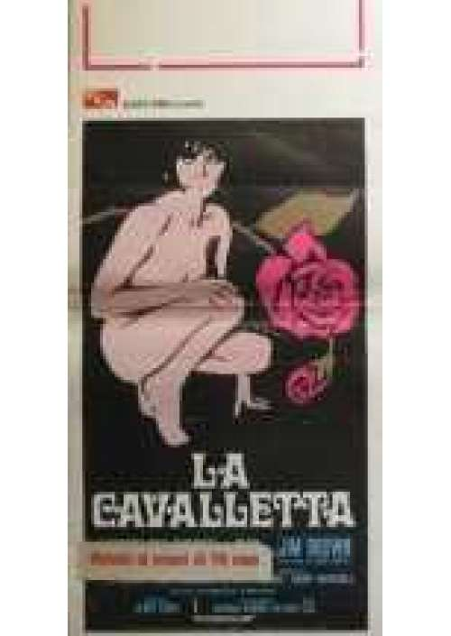 La Cavalletta