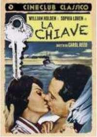 La Chiave (1958)