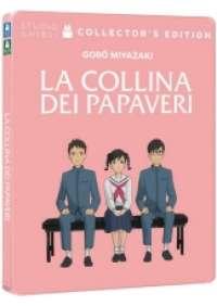 La Collina Dei Papaveri (Blu-Ray+Dvd)