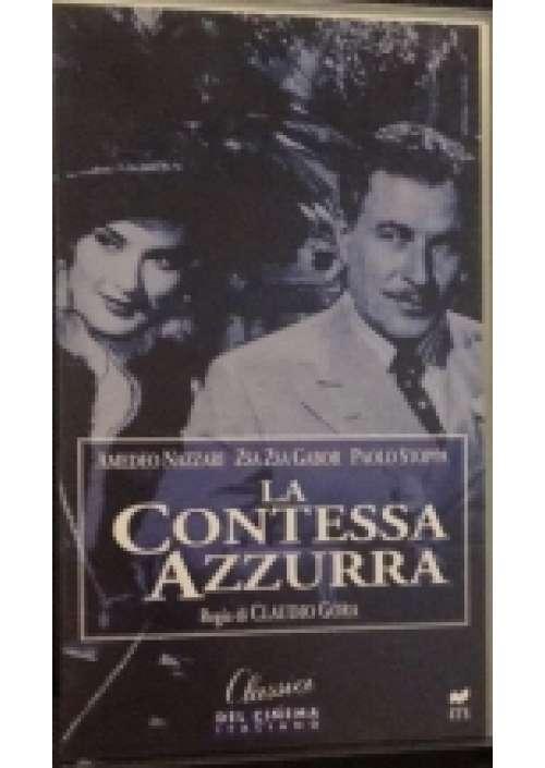 Ls Contessa Azzurra