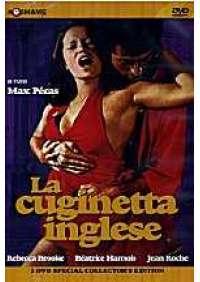La Cuginetta inglese (2 dvd)