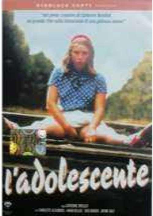 L'Adolescente